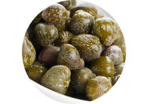 Capers - Made in Argentina