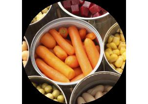 Vegetable Preserves - Made in Argentina