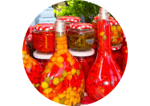 Other Preserves - Made in Argentina